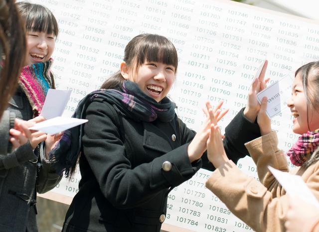 【先輩体験談】先輩の高校合格ストーリー VOL.1