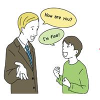 聞いてわかる単語・表現を増やし、使いこなせる「My English」に
