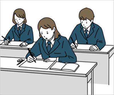 保護者世代とは大きく違う! 今ドキの高校入試