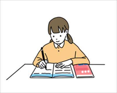「まとめテスト予想問題」で、中学の「定期テスト」対策ができる!?