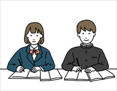 中学受験の塾と通信教育、どう違う?