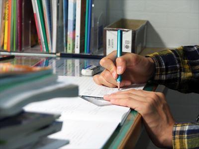 勉強がぐんとはかどる、「片づけ」習慣を身につけよう!