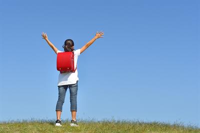 「自己肯定感」を育むには、小学生の今が重要!