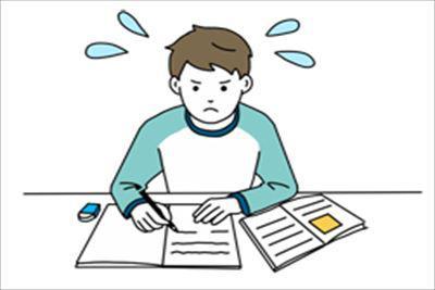 【5年生】「分数のたし算とひき算」のつまずきは、WEB&電話&オンラインライブ授業で解決!