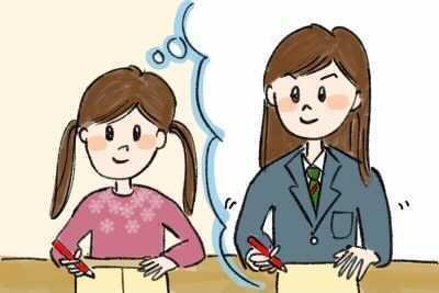 中学での定期テストにも役立つ「まとめテスト」勉強法